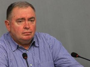 Депутат от БСП се отказва от имунитета си