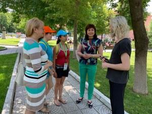 Гордост: Пловдив посреща за първи път студенти франкофони! Вижте ги