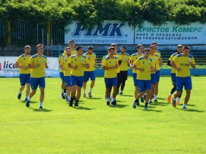 Където е текло, пак ще тече - 9 юноши на Марица влизат в мъжкия отбор