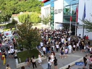 Петима се борят за едно място в МУ-Пловдив