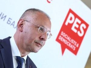 Сергей Станишев не е сред кандидатите за шеф на Европарламента