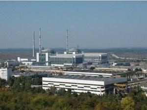 Шести реактор на АЕЦ