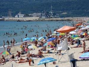Средно по 30 евро за нощувка плащат чуждите туристи у нас, в Европа – 73 евро