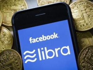 Светът може да осъмне с доминирана от Facebook моно-банка