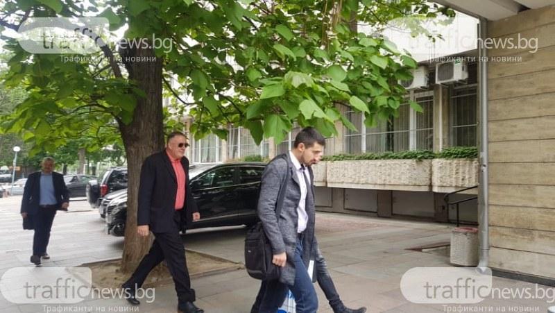 Изправят пред съда д-р Димитров, обвинен в убийството на Плъха