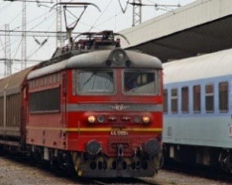 Мъж се хвърли под влака в Плевен