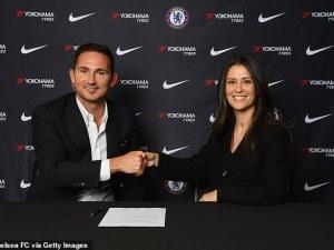 Клубна легенда официално се завърна в Челси като мениджър