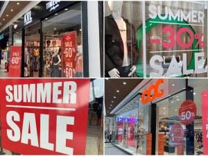 От 30 до 70% намаления в пловдивски мол