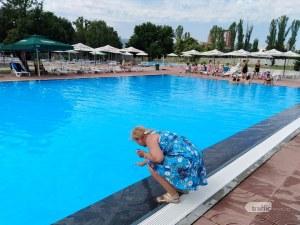 Пловдивските басейни са изрядни по отношение на чистотата