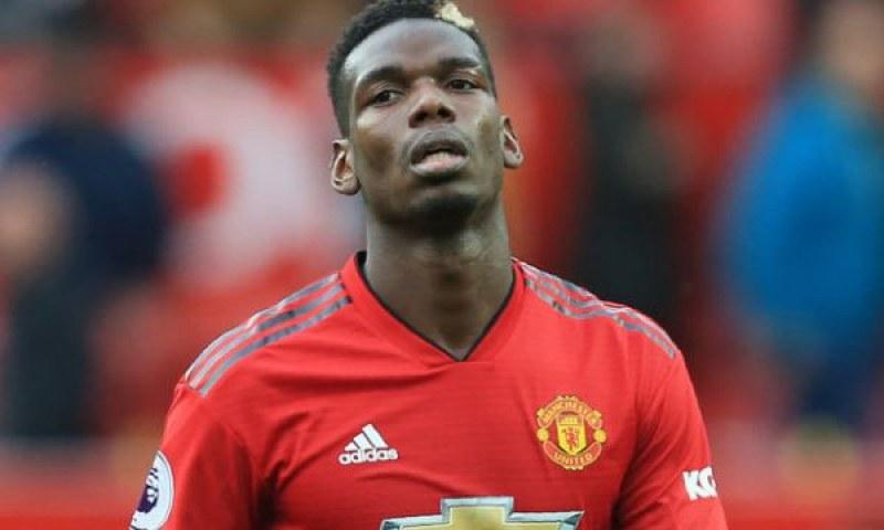 Няма връщане назад – всички в Юнайтед знаят, че Погба иска да напусне