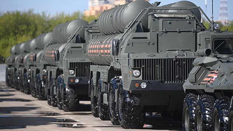 Руските ракети пристигат в Турция до дни, какъв ще е отговорът на САЩ?