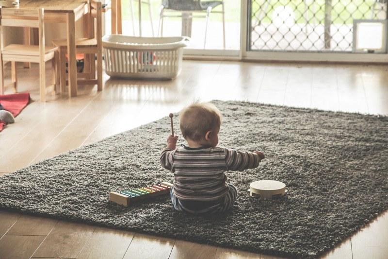 Социалният ви статус - от значение, дори и за бебетата