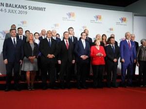 Борисов: Най-важно за Балканите е да си запазим младите хора