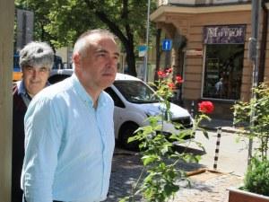 БСП освободи зам.-председателя Кутев и секретаря Вигенин