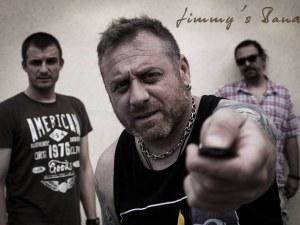 Фотографът на TrafficNews.bg Джимара с премиера на нов албум