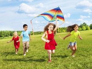 Къде да заведем децата в неделя в столицата?