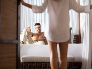 Как да подобрите секса с новото си гадже