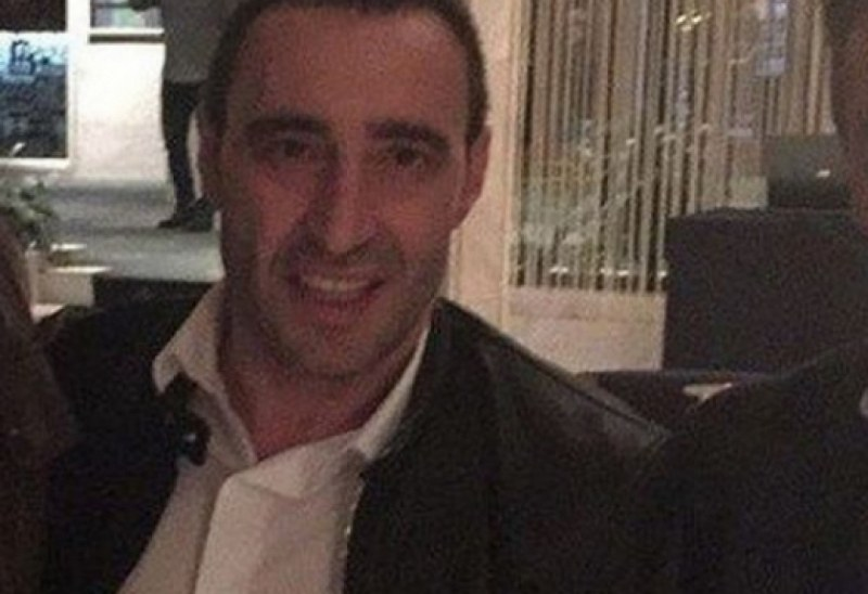 Жоро Шопа арестуван в Барселона, Испания ни го връща