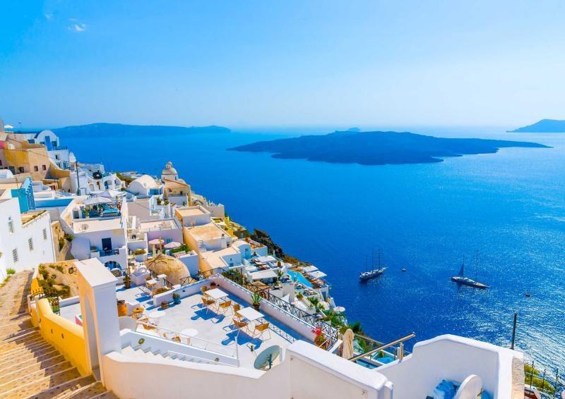 Ето какви цени очакват туристите това лято в Гърция