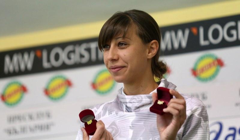 Мирела Демирева покри норматив за Олимпийските игри в Токио