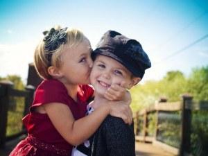 Отбелязваме Световния ден на целувката
