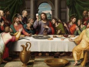 Скритите послания: Тайната вечеря на Леонардо Да Винчи е космично послание