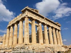Заради жегите затвориха Акропола в Атина