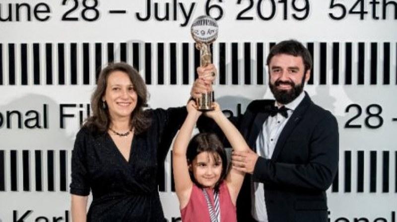 Български филм спечели голямата награда на Карлови Вари
