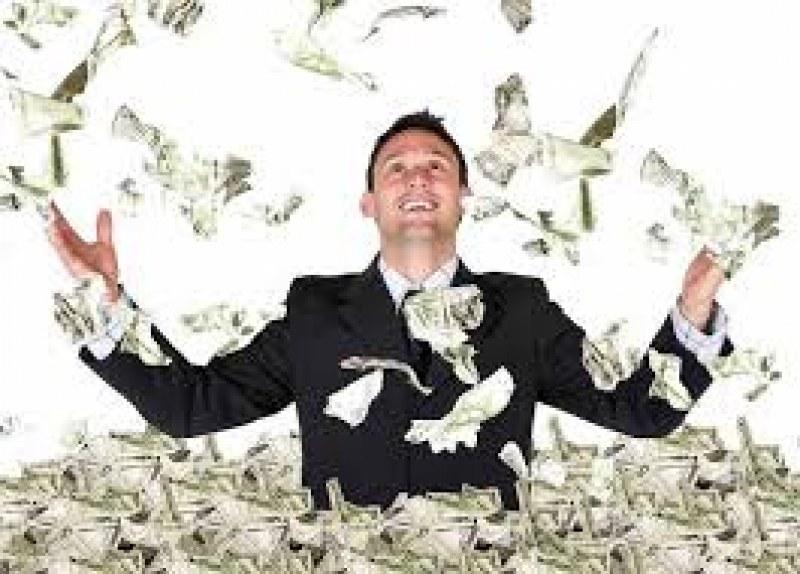 Как се забогатява? Този човек отиде в САЩ с 5 долара и стана милиардер