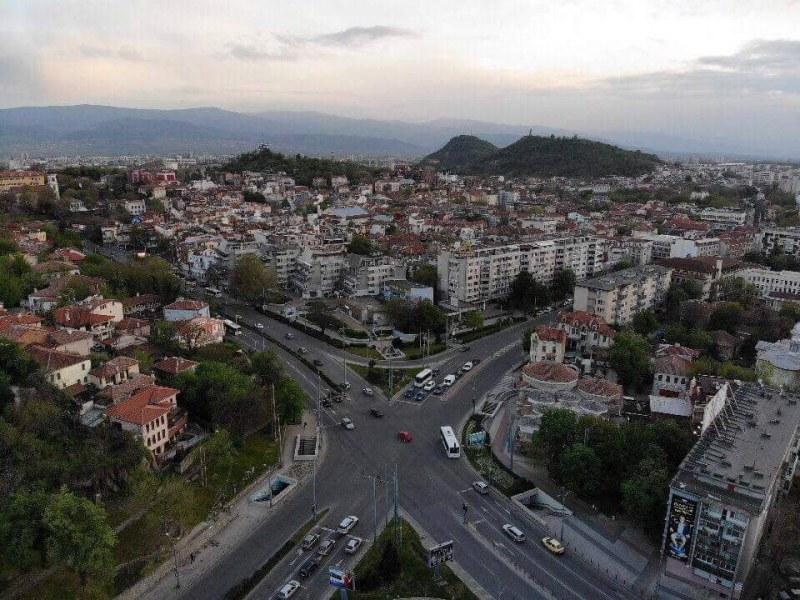 Самолети заснемат България, новата ортофотокарта е почти готова