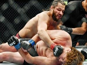 Американец записа най-бързия нокаут в историята на UFC