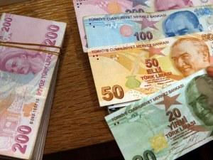 Детронираха шефа на Турската централна банка