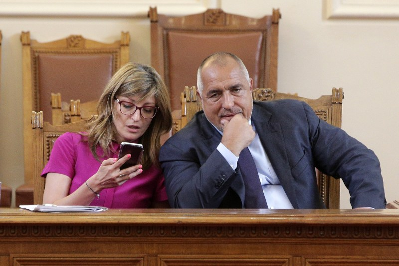 Захариева за думите на Дачич към Борисов: Не е приемливо по този начин да се обръща към премиер