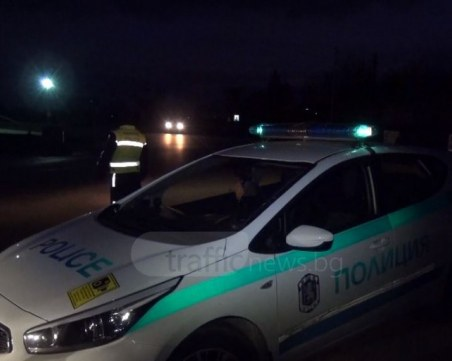 27-годишен загина край Варна, двама берат душа
