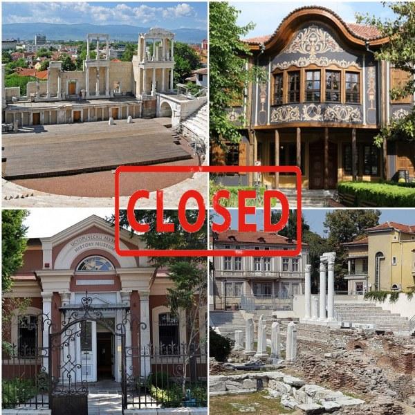 Пълна излагация: Италиански турист разочарован от Пловдив… и с право