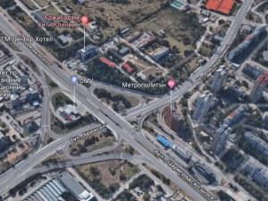 Ще строят огромен бизнес хотел на Цариградско шосе в София