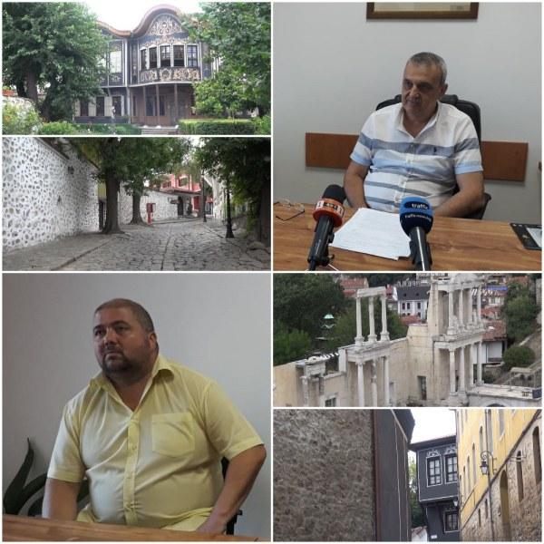 Излишно опетниха името на Пловдив - италианският турист пропуснал да провери работното време на музеите