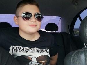 12-годишният Георги има нужда от 40 000 евро, за да може отново да има детство