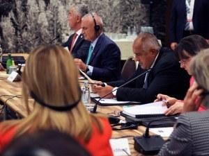 Борисов: Искам Дачич да ми се извини публично