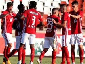 ЦСКА започва българското участие в евротурнирите тази вечер