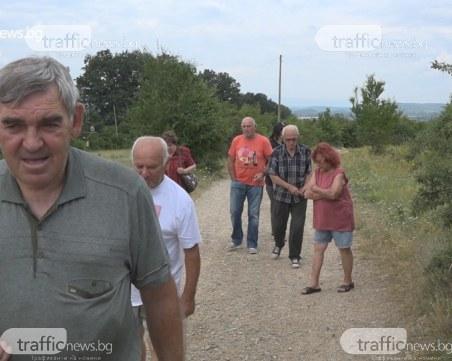 Десетки села в Софийско без вода в най-голямата жега