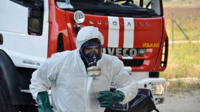Газ изтече в хотел в Канада, 46 души са в болница