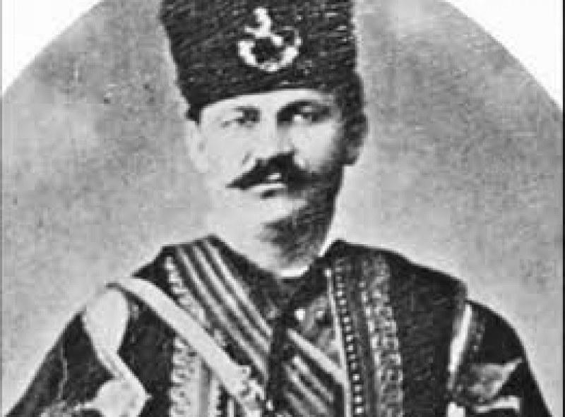Издигат паметник на Капитан Петко войвода в Борисовата градина в София