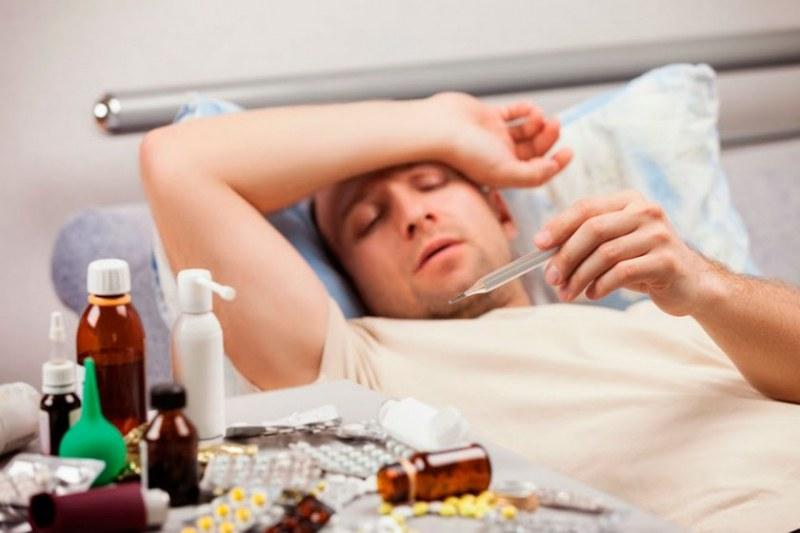 Опасни болести ни дебнат по време на жегите