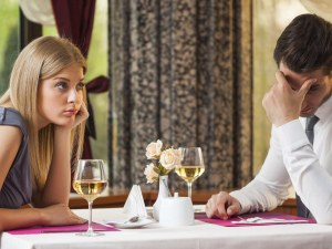 3 начина да приключите несполучлива първа среща