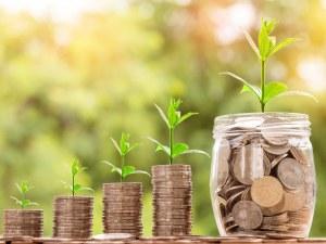Прогноза на ЕК: БВП на България нараства с 3,3% тази година