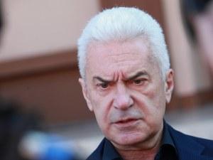 Сидеров: ВМРО и НФСБ рушат управляващата коалиция