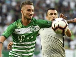 Загуба, но шансове за реванша за Лудогорец в Шампионската лига