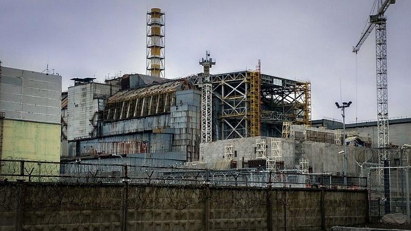 Украйна създава зелен коридор за туристи в Чернобил