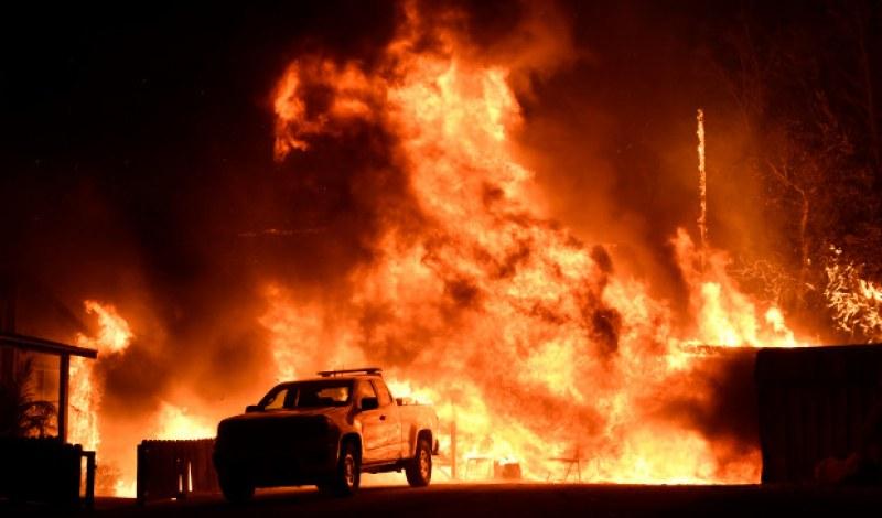 Мощна експлозия избухна в руски ТЕЦ